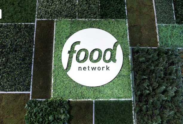 The Food Network's 20th Birthday
