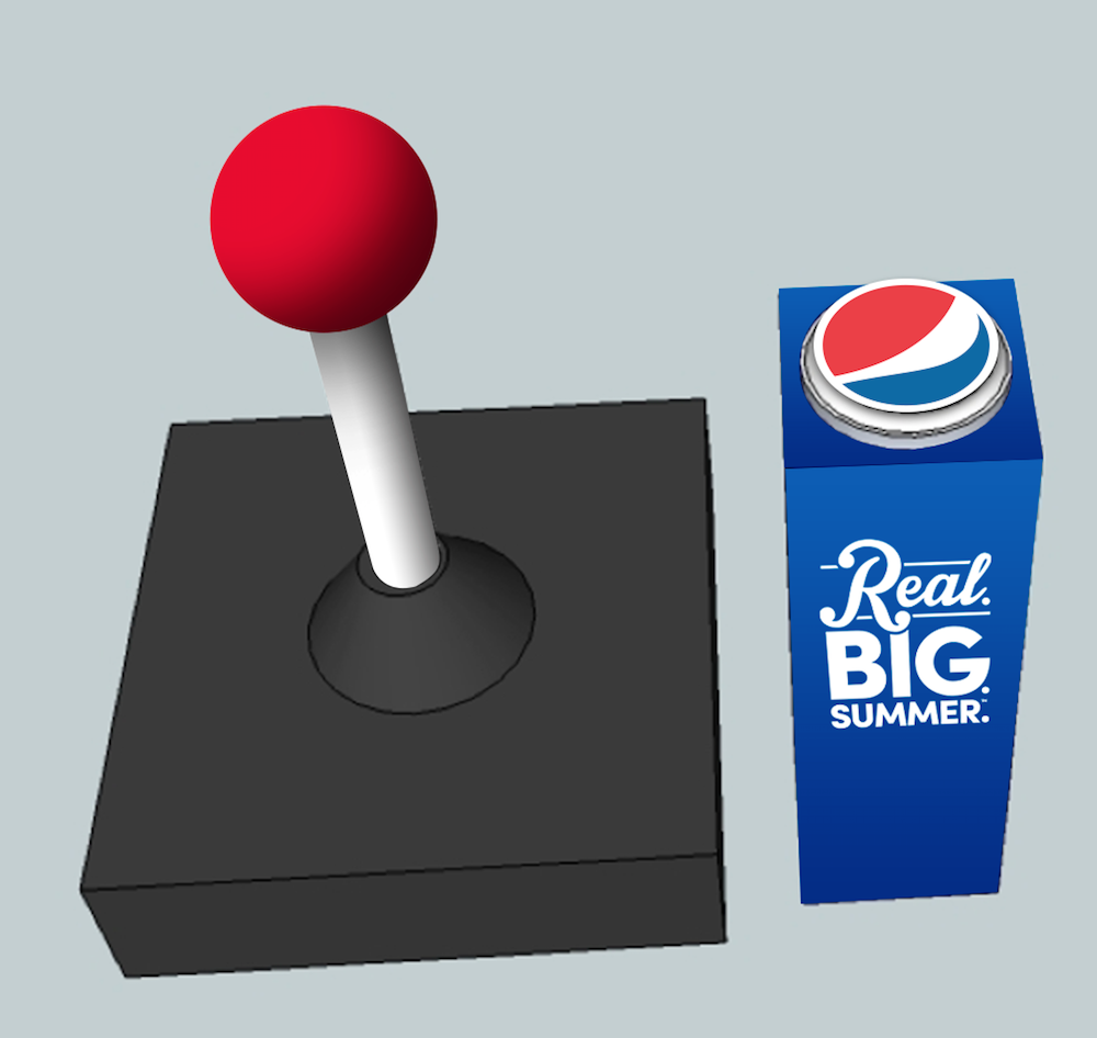 "Pepsi ""Real Big Summer"" Event"